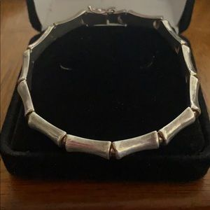 Sterling silver very cute bracelet made in Italy